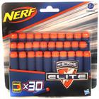 Nerf NSTRIKE Elite szivacslövedék utántöltő 30 db