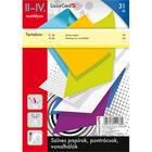 Technika papír, pontrács-vonalháló készlet - 2-4. osztály