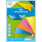 Hârtie origami - A4, 10 buc.
