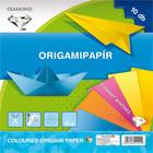 Origamipapír - 20x20 cm - 10 db