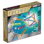 Geomag Glitter: Set cu sclipici - 30 piese
