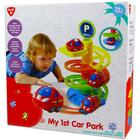 Primul meu parc auto