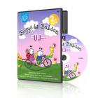 Aventurile lui Bogyó și Babóca 2 - DVD în lb. maghiară