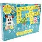 Scrabble Original Junior joc de societate în lb. maghiară