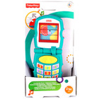 Fisher-Price: Kukucs bébitelefon