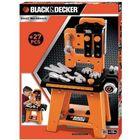 Ecoiffier: Black & Decker mini munkapad