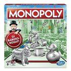 Monopoly Ediţie nouă - joc de societate în lb. maghiară