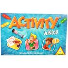 Activity - Junior - CSOMAGOLÁSSÉRÜLT