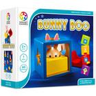 Bunny Boo - joc de reflecţie cu instrucţiuni în lb. maghiară și engleză