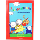 Bartos Erika: Zsákbamacska - Versek óvodásoknak
