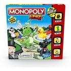 Monopoly Junior Ediţie nouă - joc de societate în lb. maghiară