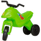 Műanyag Superbike közepes motor - zöld