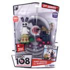 Hero 108: Figurine - diferite