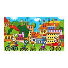 Bartos Erika: Biciklitúra a Pipitér-szigetre diafilm