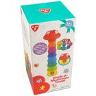 Turn ciupercă - jucărie bebeluş