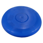 Kék műanyag frizbi 27 cm