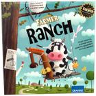 Granna: Szuper Farmer - Ranch társasjáték