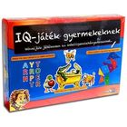 Jocuri IQ pentru copii - joc educativ în lb. maghiară