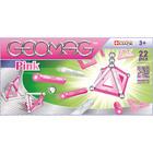 Geomag Panels lányos- 22db 20GMG00340