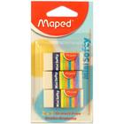 Maped Mini Softy puha radír 3 db-os készlet