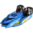 EXOST Hover Racer kétéltű RC jármű - kék