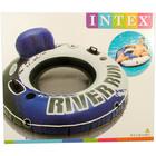 River Run támlás felfújható vízi fotel