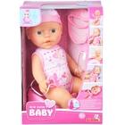 New Born Baby interaktív játékbaba - 30 cm