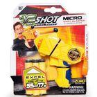 X- Shot: Micro pistol cu proiectile de burete