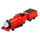 Thomas: locomotive motorizate - James (MRR-TM)
