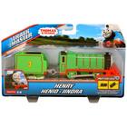Thomas: Kedvenc motorizált kisvonatok - Henry