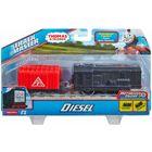 Thomas: kedvenc motorizált kisvonatok - Diesel