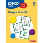 Logico Primo feladatkártyák - Hangok és betűk