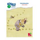 Logico Piccolo feladatkártyák - Számvadász