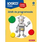 Logico Primo feladatkártyák - Játék és programozás