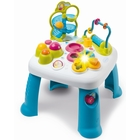 Smoby Cotoons: Activity asztal - kék