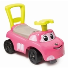 Maşinuţă fără pedale - roz