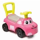 Smoby: Autós bébitaxi - rózsaszín