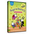 Bogyó és Babóca: 3. DVD - Játszótársak