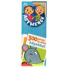 Agymenők - educativ în lb. maghiară pentru copii de 3-4 ani