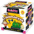 BrainBox: Invenţii - joc de societate în lb. maghiară