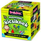 Brainbox: Matematică pentru cei mici - joc de societate în lb. maghiară