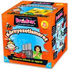 BrainBox: Cunoașterea mediului - joc de societate în lb. maghiară