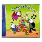 Bogyó és Babóca: Játszótársak hangoskönyv