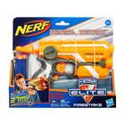 NERF N-Strike Elite: Firestrike szivacslövő pisztoly - több színben