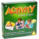 Activity Family Classic - Versiune de familie joc de societate în lb. maghiară