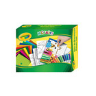 Crayola Mozaik készítő készlet