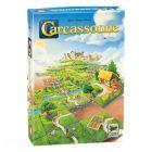 Carcassonne - új kiadás