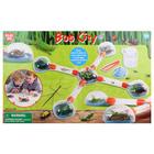 Orăşelul insectelor: set pentru observarea insectelor