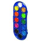 Vízfesték 12 színű
