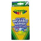 Crayola Extra-kimosható vékony filctoll 58-8330